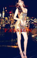 Passion 🥀 ( David Dobrik) by Unicornfantom