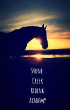 Stone Creek Riding Academy by M_Equine
