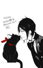 One Hell Of A Black Cat ( A Black Butler Fan Fic ) by RoseSutcliff