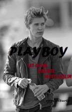 Playboy by appleliturta