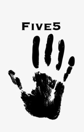 Five5 by Thepigeoncult