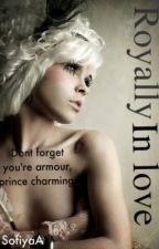 Royally in Love by InfiniteFiya