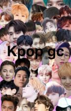 Kpop gc by wegotnojamssorry