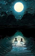 Night Swimming by thewileymancan