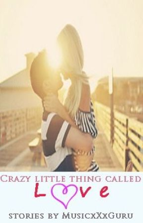 Crazy Little Thing Called Love by MusicxXxGuru