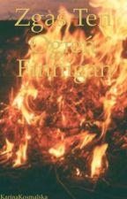 Zgaś Ten Ogień Finnigan   Seamus Finnigan by PolskaPyra