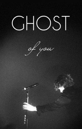 Ghost Of You // Muke by Shadow_024