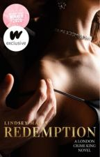 Redemption (Book One: The London Crime King) by L-M-Tumelty