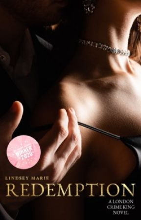 REDEMPTION (BOOK ONE: THE LONDON CRIME KING SERIES) by Queen_Of_Desires