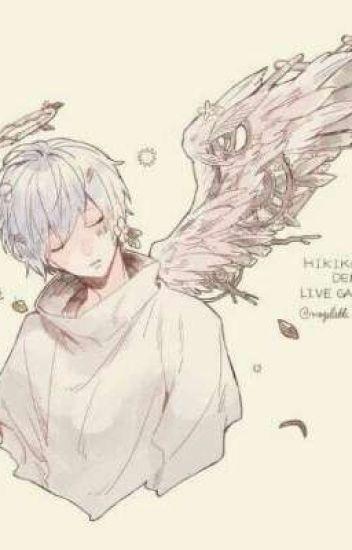 Broken Wings [Bnha Fanfic]