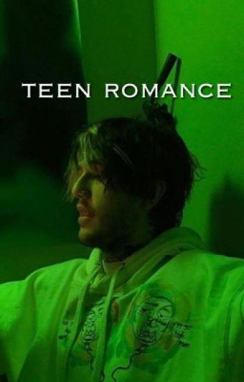 teen romance • lil peep