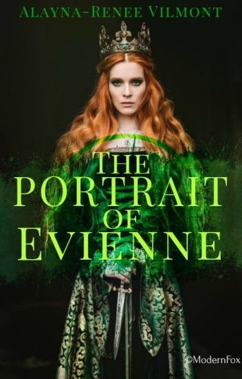The Portrait Of Evienne