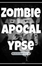Zombie Apocalypse                                                 •Taekook FF• by teitei_twt