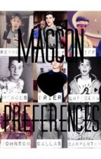 MAGcon Preferences by i_am_sparta_