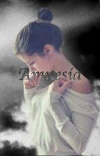 Amnesia // Daniel Seavey by parxboyzz