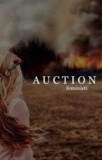 Auction // The Originals by xXVivantXx