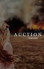 auction || klaus mikaelson by feministic