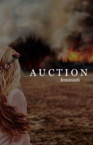 auction    klaus mikaelson