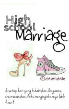 Highschool Marriage by daimidale