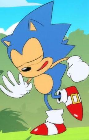 Sonic The Hedgehog Green Hill Zone Act 1 Wattpad