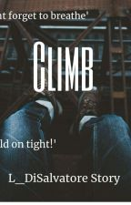 Climb by L_DiSalvatore