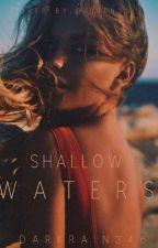 Shallow Waters by DarkRain345
