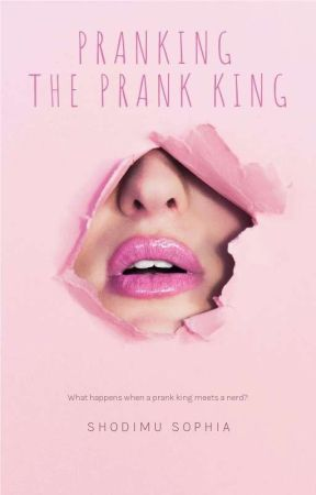 Pranking the prank king by Dream_Writer11