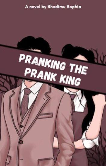 Pranking The Prank King    EDITTING