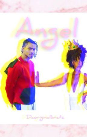 Angel by daoriginalbratz