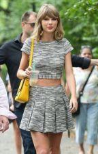 I love you Taylor - fanfiction by jazzyswiftt