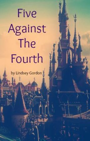 Five Against The Fourth by justlonder