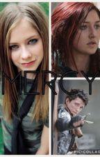 Mercy ~ z nation by punk_rocker_fandoms