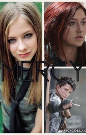 Mercy ~ z nation by punk_rocker_fandoms