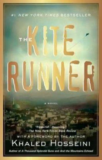 The Kite Runner Entries