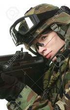 [Oumaya]La militaire-bipolaire by stoifa02