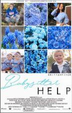 Babysitter Help by brittanyshor