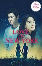 Love In NewYork  by YulianaHidayati