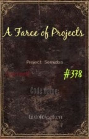 The Farce Of Projects  by GirlofCreation