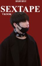 »sextape« vkook by bxbybxy