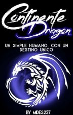 Continente Dragon by mides237