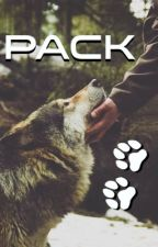 Pack by I_Cabello1994