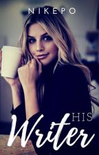 His Writer In Glasses (Book Three In The Possession Series) by Nikepo