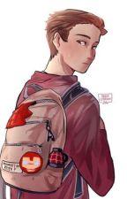 Life as Peter Parker  by DarthVader7754