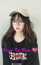 Nerd To Cute 💗 by AllycatRosej