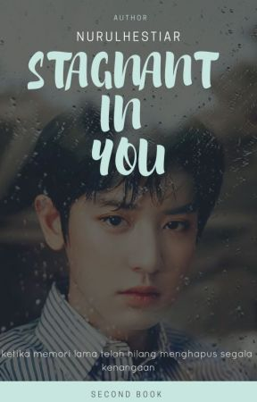 Stagnant in You Book 2 by Hellonhr