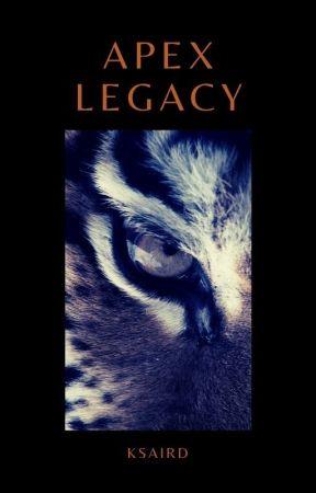 Apex Legacy by MoonLoop