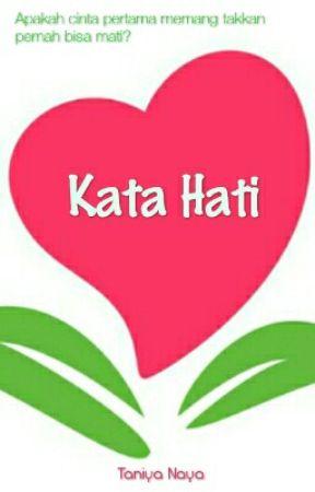 KATA HATI by Nayz_123
