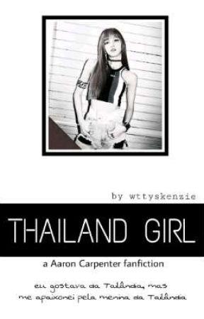 Tailândia Girl by wttsykenzie