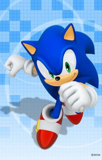 Sonic The Hedgehog Facebook And Fun Sonichedgehog1991 Wattpad