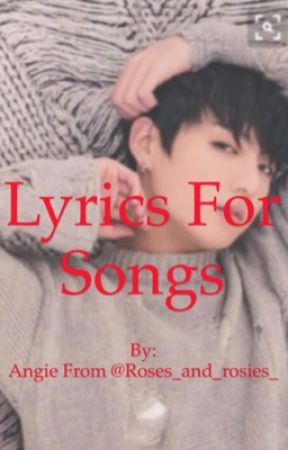 Lyrics for songs (READ DESC) - Bts V Singularity/ English ver (ver 1